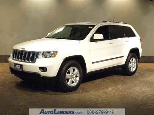 2012 jeep grand cherokee sport utility laredo for sale in dover township new jersey classified. Black Bedroom Furniture Sets. Home Design Ideas
