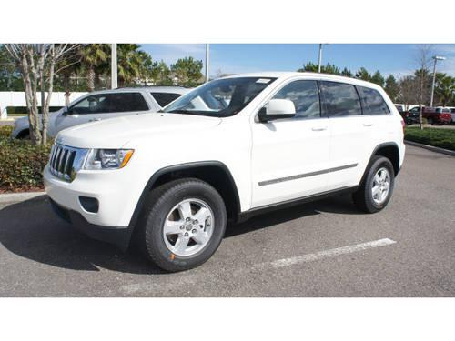 2012 jeep grand cherokee suv laredo for sale in jacksonville florida classified. Black Bedroom Furniture Sets. Home Design Ideas
