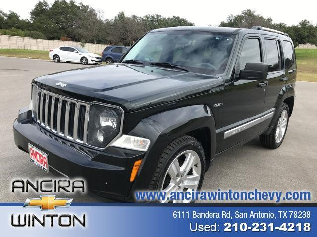 2012 jeep liberty jet edition 4x2 jet edition 4dr suv for sale in san antonio texas classified. Black Bedroom Furniture Sets. Home Design Ideas