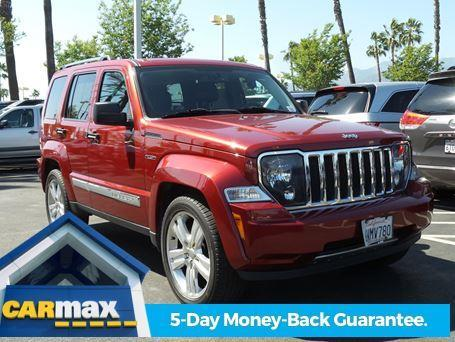 2012 jeep liberty jet edition 4x2 jet edition 4dr suv for sale in duarte california classified. Black Bedroom Furniture Sets. Home Design Ideas