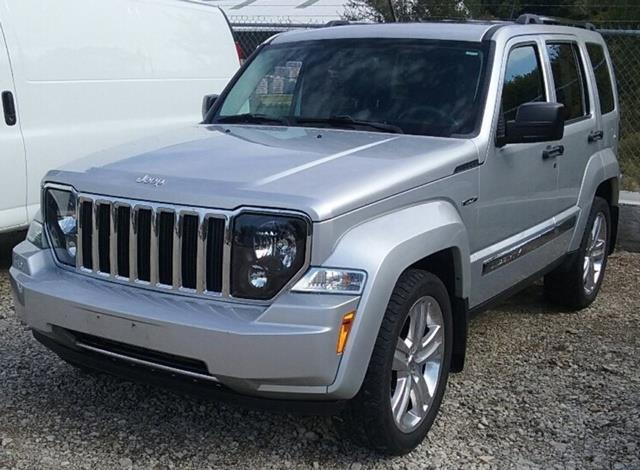 2012 jeep liberty jet edition 4x4 jet edition 4dr suv for sale in madison ohio classified. Black Bedroom Furniture Sets. Home Design Ideas