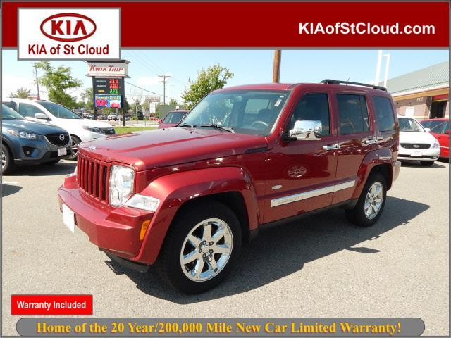 2012 jeep liberty latitude 4x4 latitude 4dr suv for sale in saint cloud minnesota classified. Black Bedroom Furniture Sets. Home Design Ideas