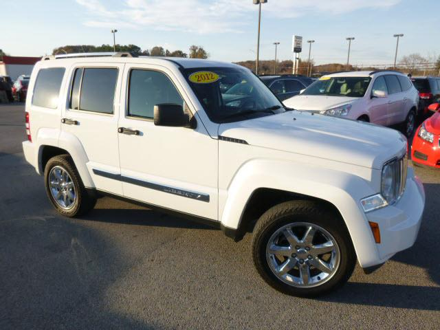 2012 jeep liberty limited edition corbin ky for sale in corbin kentucky classified. Black Bedroom Furniture Sets. Home Design Ideas
