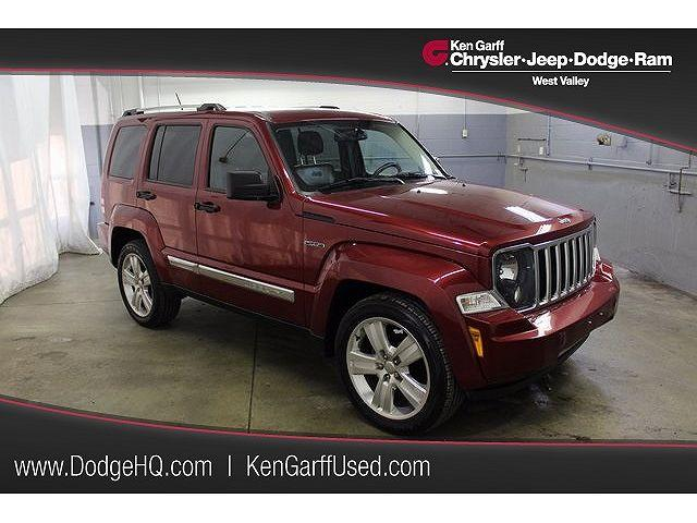2012 jeep liberty limited jet edition for sale in salt lake city utah classified. Black Bedroom Furniture Sets. Home Design Ideas
