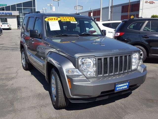 2012 jeep liberty sport 4x2 sport 4dr suv for sale in los angeles california classified. Black Bedroom Furniture Sets. Home Design Ideas
