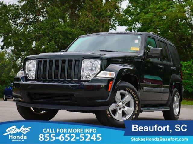 2012 jeep liberty sport 4x2 sport 4dr suv for sale in for Stokes honda used cars