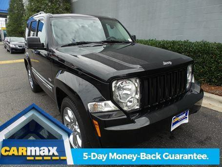 2012 jeep liberty sport 4x4 sport 4dr suv for sale in birmingham alabama classified. Black Bedroom Furniture Sets. Home Design Ideas