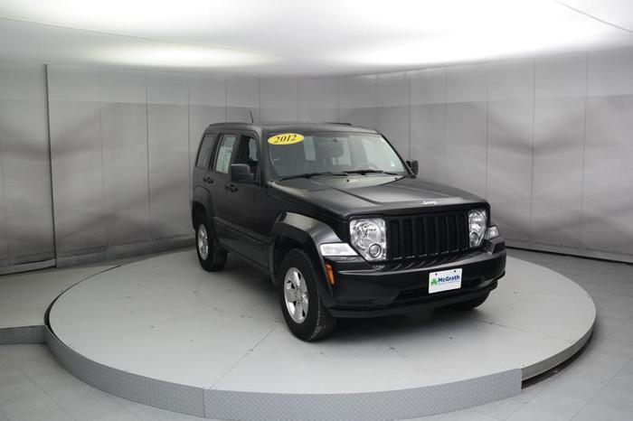 2012 jeep liberty sport 4x4 sport 4dr suv for sale in dubuque iowa classified. Black Bedroom Furniture Sets. Home Design Ideas