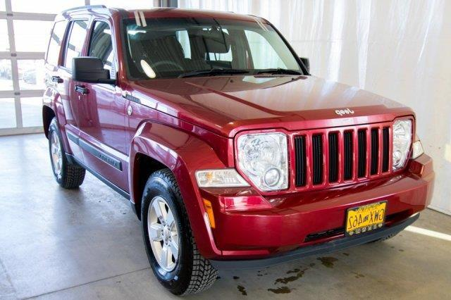 2012 jeep liberty sport 4x4 sport 4dr suv for sale in anchorage alaska classified. Black Bedroom Furniture Sets. Home Design Ideas