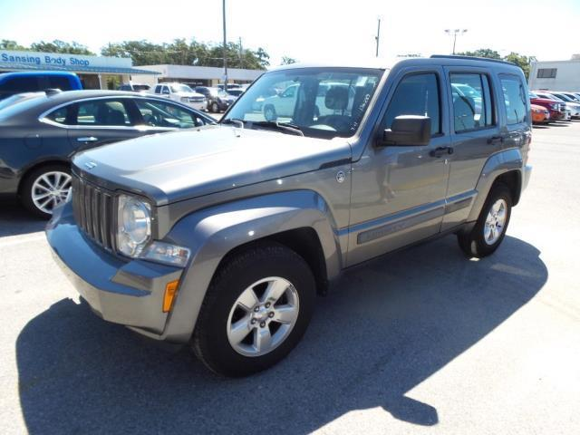 Pensacola Used Car Superstore >> 2012 Jeep Liberty Sport 4x4 Sport 4dr SUV for Sale in Pensacola, Florida Classified ...