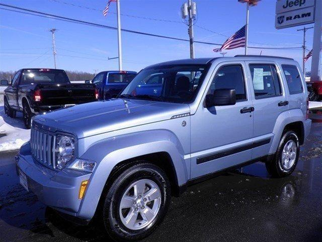 2012 jeep liberty sport for sale in bethlehem ohio classified. Black Bedroom Furniture Sets. Home Design Ideas
