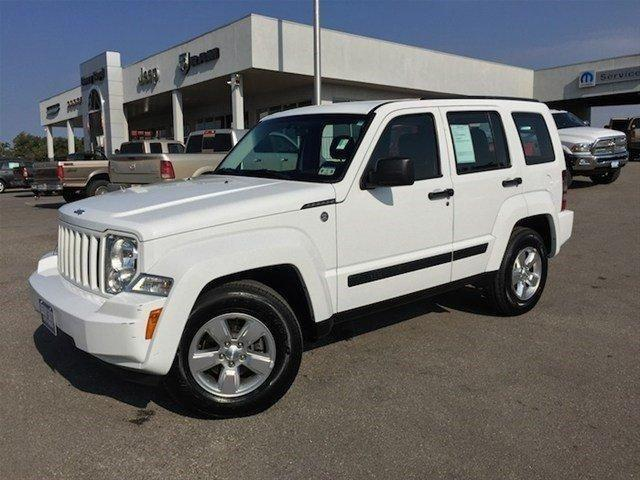 2012 jeep liberty sport for sale in dilworth texas classified. Black Bedroom Furniture Sets. Home Design Ideas