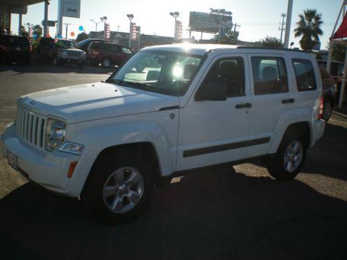 2012 jeep liberty sport el paso tx for sale in el paso texas classified. Black Bedroom Furniture Sets. Home Design Ideas