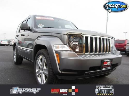 Ricart jeep columbus ohio