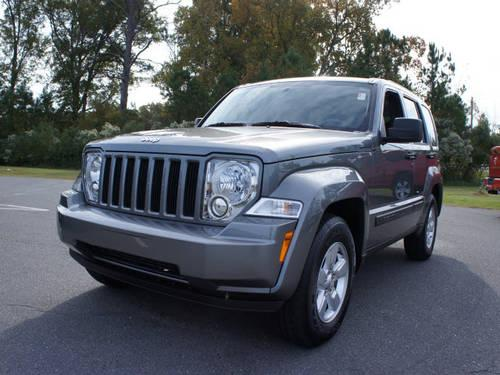 2012 jeep liberty sport utility sport for sale in buffalo lake north. Black Bedroom Furniture Sets. Home Design Ideas