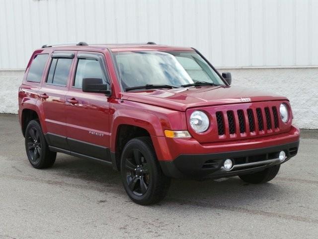 2012 jeep patriot latitude 4x4 latitude 4dr suv for sale in meskegon michigan classified. Black Bedroom Furniture Sets. Home Design Ideas