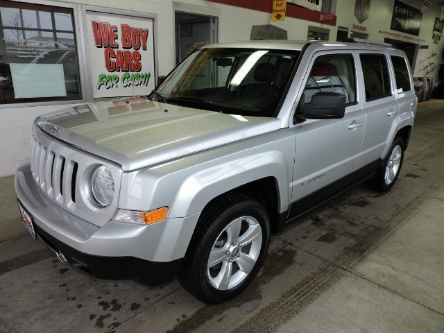 2012 jeep patriot limited medina oh for sale in medina ohio classified. Black Bedroom Furniture Sets. Home Design Ideas