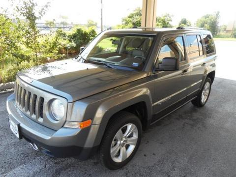 2012 jeep patriot limited springfield mo for sale in springfield missouri classified. Black Bedroom Furniture Sets. Home Design Ideas
