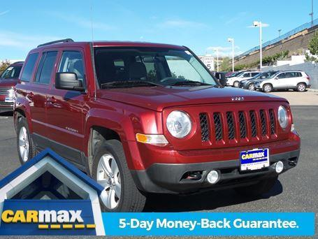 2012 jeep patriot sport 4x4 sport 4dr suv for sale in colorado springs colorado classified. Black Bedroom Furniture Sets. Home Design Ideas