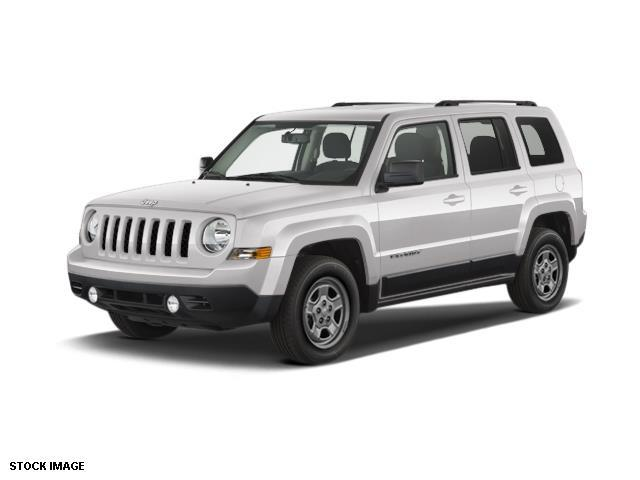 2012 Jeep Patriot Sport Sport 4dr SUV