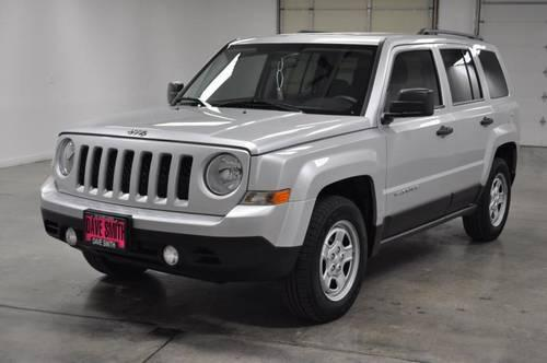 2012 jeep patriot suv for sale in kellogg idaho classified. Black Bedroom Furniture Sets. Home Design Ideas