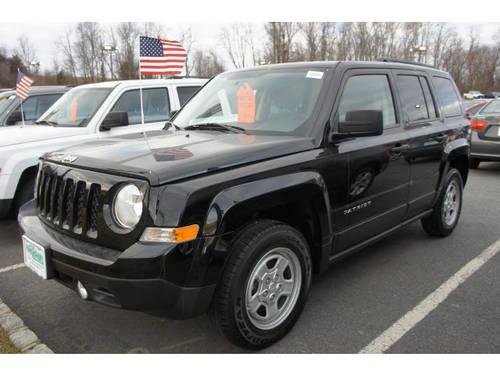2012 jeep patriot suv sport for sale in beemerville new jersey classified. Black Bedroom Furniture Sets. Home Design Ideas