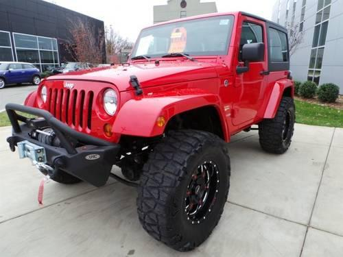 2012 jeep wrangler convertible sahara for sale in louisville kentucky classified. Black Bedroom Furniture Sets. Home Design Ideas