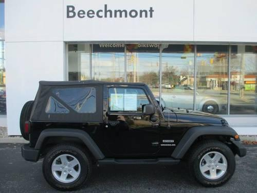 2012 jeep wrangler sahara for sale in blue ball ohio classified. Black Bedroom Furniture Sets. Home Design Ideas