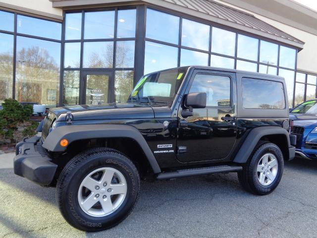 2012 jeep wrangler sport 4x4 sport 2dr suv for sale in edgemere massachusetts classified. Black Bedroom Furniture Sets. Home Design Ideas