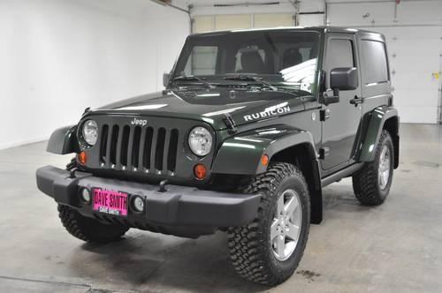 2012 jeep wrangler suv rubicon for sale in kellogg idaho classified. Black Bedroom Furniture Sets. Home Design Ideas