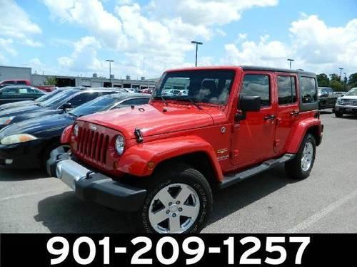 2012 jeep wrangler unlimited for sale in memphis tennessee classified. Cars Review. Best American Auto & Cars Review