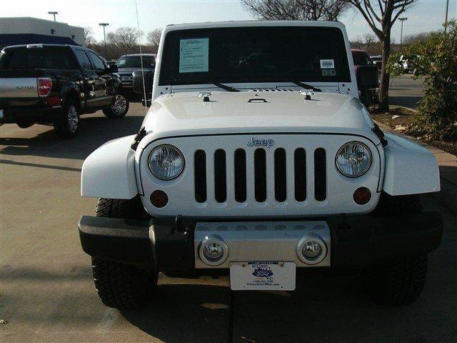 2012 jeep wrangler unlimited convertible arctic for sale in san antonio texas classified. Black Bedroom Furniture Sets. Home Design Ideas