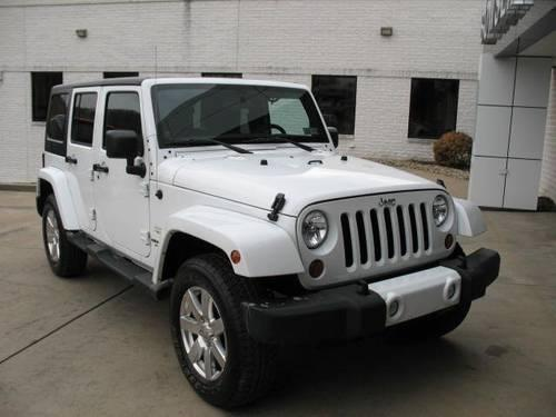 2012 jeep wrangler unlimited convertible sahara for sale in pittsburgh. Cars Review. Best American Auto & Cars Review