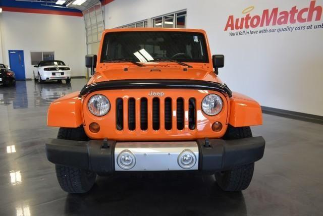 2012 jeep wrangler unlimited freedom edition for sale in draper utah classified. Black Bedroom Furniture Sets. Home Design Ideas