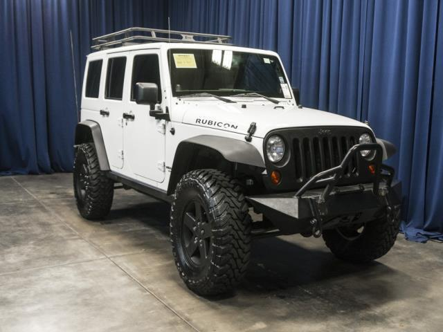 2012 jeep wrangler unlimited rubicon 4x4 rubicon 4dr suv for sale in edgewood washington. Black Bedroom Furniture Sets. Home Design Ideas