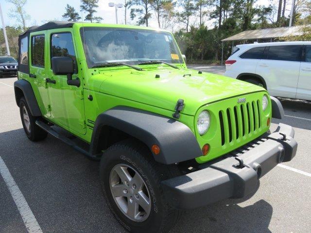 2012 jeep wrangler unlimited sport 4x4 sport 4dr suv for. Black Bedroom Furniture Sets. Home Design Ideas