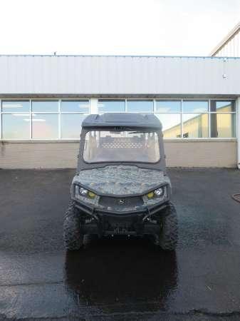 2012 John Deere Gator XUV 550