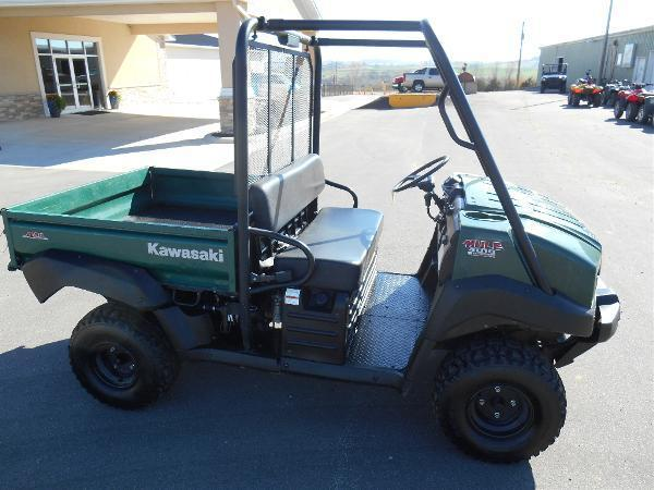 2012 kawasaki mule 4010 4x4 diesel for sale in dubuque iowa classified. Black Bedroom Furniture Sets. Home Design Ideas