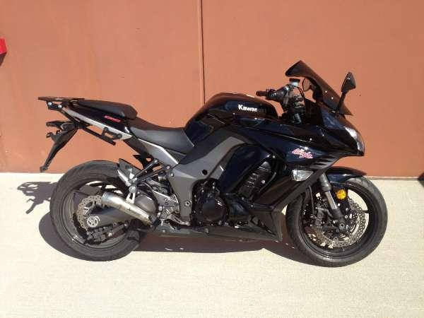 Kawasaki H2 750 For Sale In Illinois Classifieds Buy And Sell In