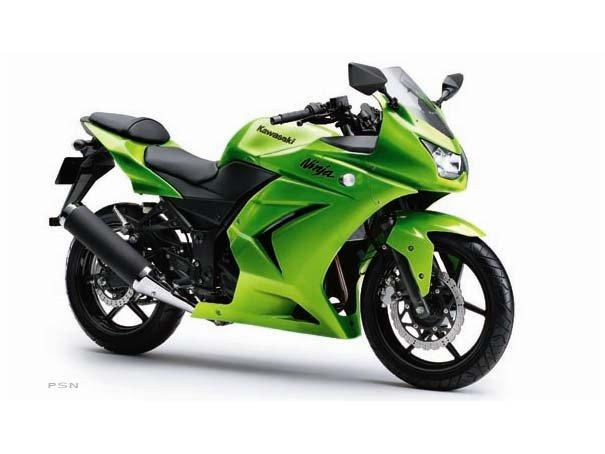 2012 kawasaki ninja 250r for sale in port orchard washington classified. Black Bedroom Furniture Sets. Home Design Ideas