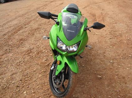 2012 Kawasaki Ninja 250r for Sale in Daytona Beach, Florida