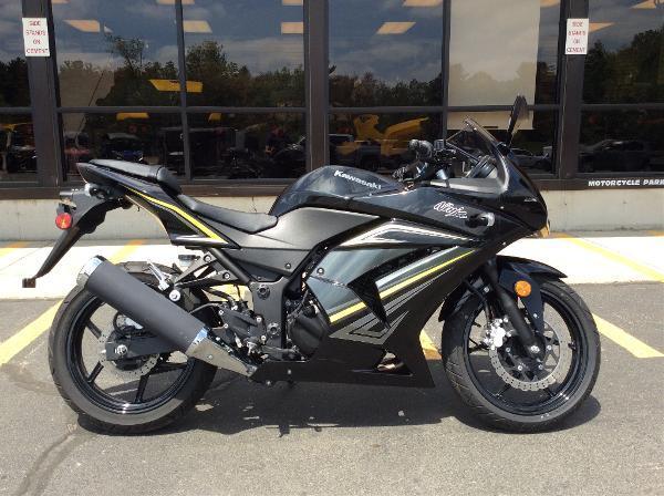2012 Kawasaki Ninja 250r For Sale In Manchester New