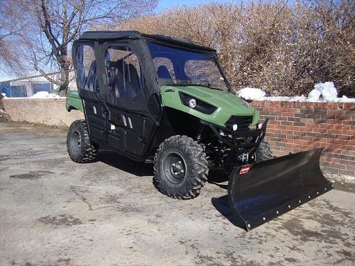 2012 kawasaki teryx 4 750 4x4 plow winch cab for sale in indianapolis indiana classified. Black Bedroom Furniture Sets. Home Design Ideas