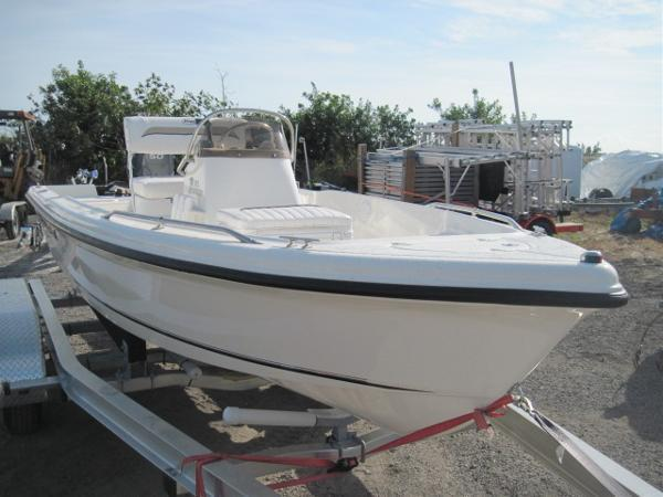 2014 Key West 152 Cc For Sale In Fort Pierce Florida
