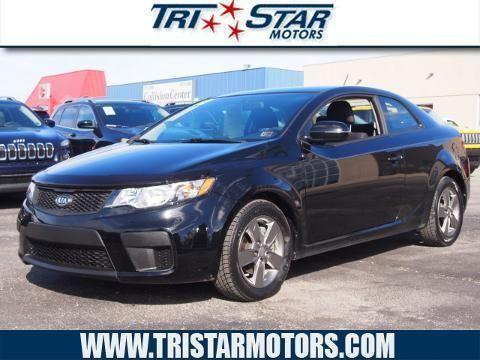 Tri Star Blairsville >> 2012 KIA FORTE KOUP 2 DOOR COUPE for Sale in Blairsville ...