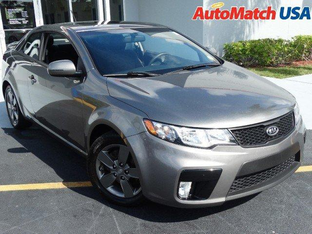 2012 kia forte koup ex 2dr coupe 6m for sale in fort myers florida classified. Black Bedroom Furniture Sets. Home Design Ideas