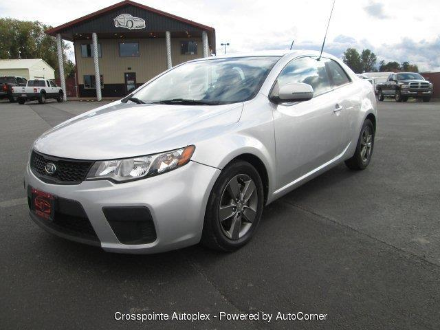 2012 kia forte koup ex ex 2dr coupe 6m for sale in spokane washington classified. Black Bedroom Furniture Sets. Home Design Ideas