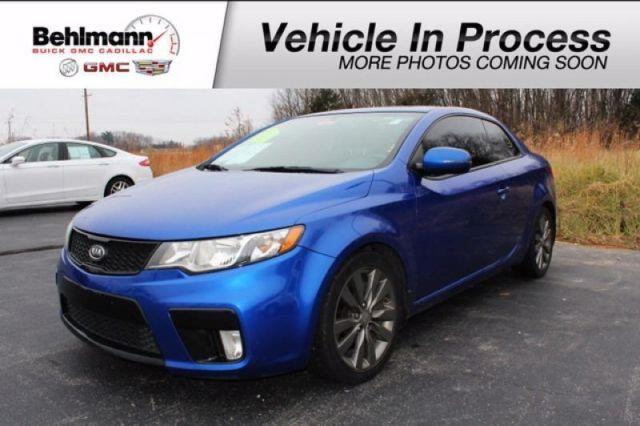 2012 kia forte koup sx for sale in briscoe missouri classified. Black Bedroom Furniture Sets. Home Design Ideas