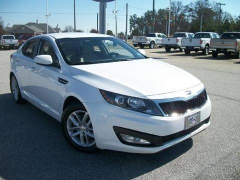 2012 kia optima 4 door sedan for sale in gaffney south. Black Bedroom Furniture Sets. Home Design Ideas