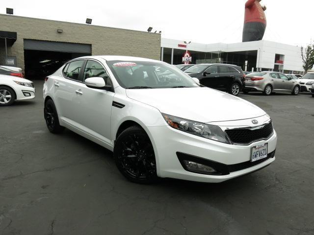 2012 kia optima 4dr car lx for sale in irvine california. Black Bedroom Furniture Sets. Home Design Ideas